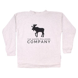 Sherpa Pullover Company Original Woolly - FINAL SALE - Woolly Threads - The Sherpa Pullover Outlet