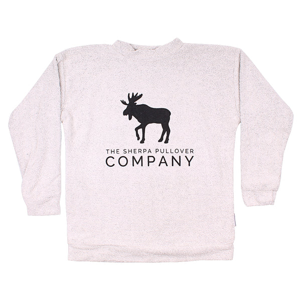 Sherpa Pullover Company Original Woolly - The Sherpa Pullover Company