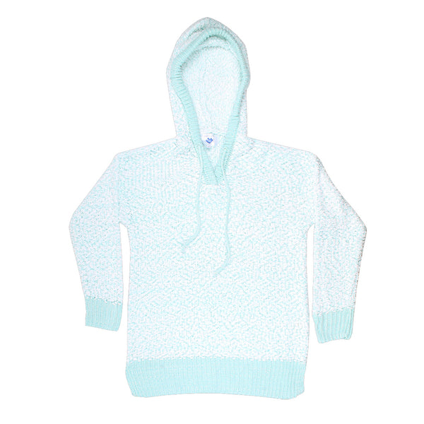 The Stockholm Popcorn Sweater - FINAL SALE - Nordic Fleece - The Sherpa Pullover Outlet
