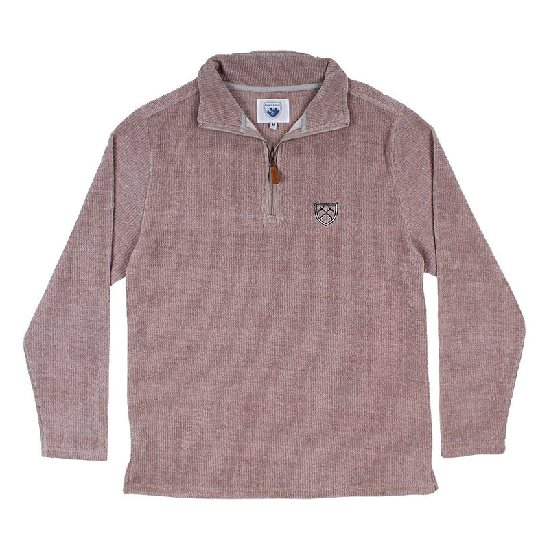 Koli Chenille Pullover - Nordic Fleece - The Sherpa Pullover Outlet