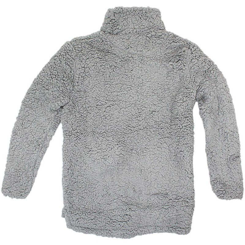 Sherpa Patch Pullover - Everest Clothing - The Sherpa Pullover Outlet