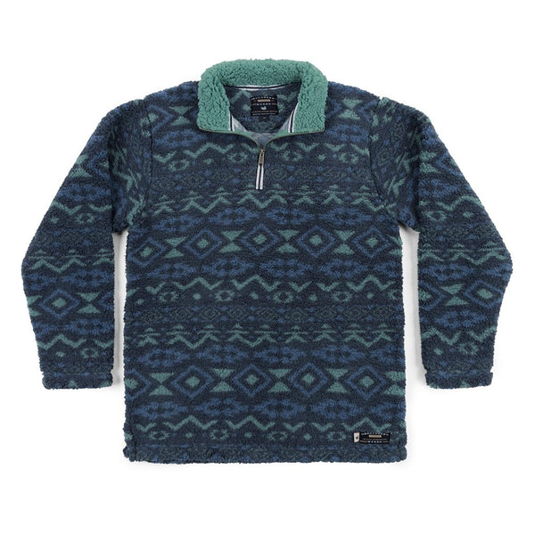 ee8202389ae Southern Marsh Appalachian Peak Sherpa Pullover – The Sherpa Pullover  Company