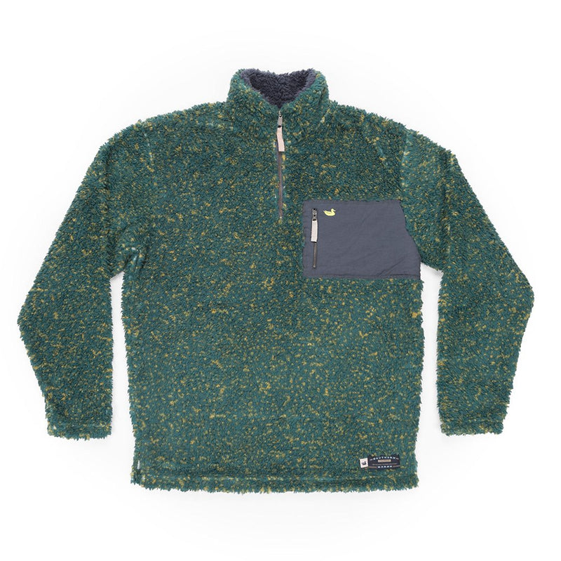 Blue Ridge Sherpa Pullover - FINAL SALE - Southern Marsh - The Sherpa Pullover Outlet