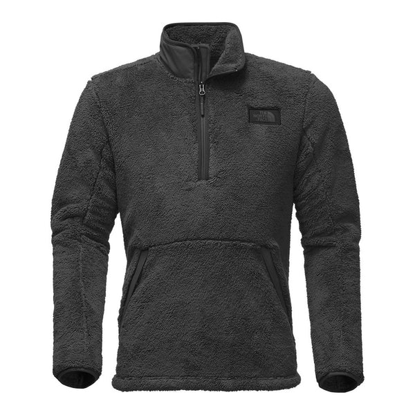 The North Face Men S Campshire Sherpa Fleece Pullover The Sherpa Pullover Company
