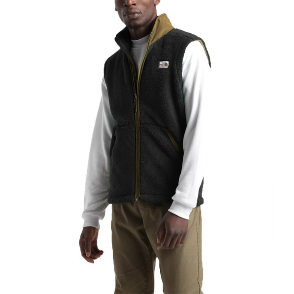 The North Face Men's Campshire Vest by The North Face
