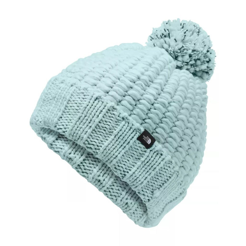 Cozy Chunky Beanie - The North Face - The Sherpa Pullover Outlet