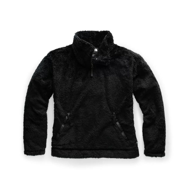 Women's Furry Fleece Pullover - The North Face - The Sherpa Pullover Outlet