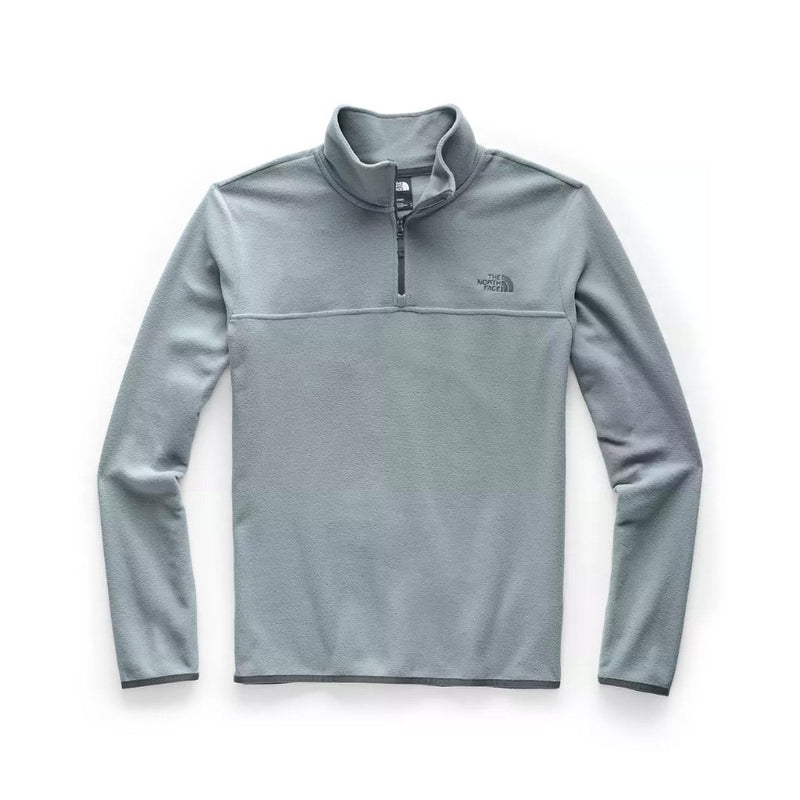 Men's TKA Glacier 1/4 Zip Pullover - The North Face - The Sherpa Pullover Outlet
