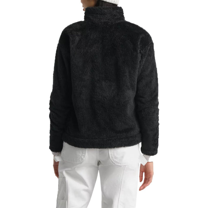 Women's Furry Fleece Jacket 2.0 - The North Face - The Sherpa Pullover Outlet