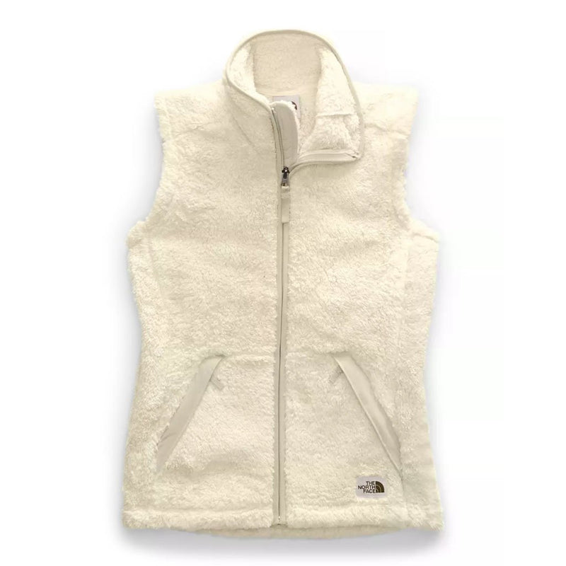 Women's Campshire Vest 2.0 - The North Face - The Sherpa Pullover Outlet