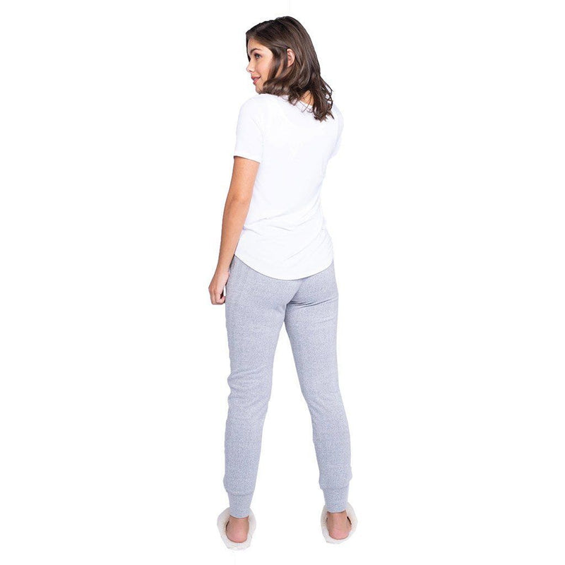 Absurdly Soft Heather Joggers - The Southern Shirt Co. - The Sherpa Pullover Outlet