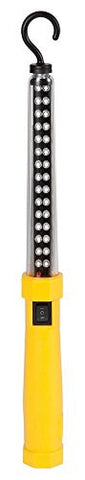 &Rechrgble Worklight 34 Led-3Pack