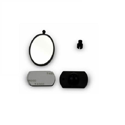 Cycleaware Reflex Bicycle Helmet Mirror Replacement Parts Kit by CycleAware