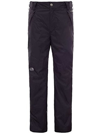 The North Face Freedom Insulated Pant Boys TNF Black M10/12