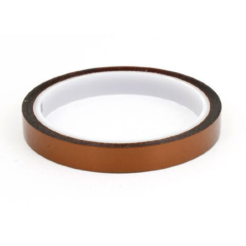 "Replacements 0.47"" Wide 34M High Temperature Resistant Industrial Tape"