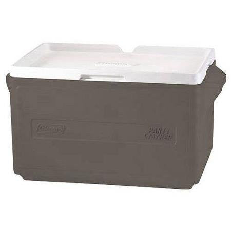 Coleman 48-Can Party Stacker Cooler Suitable For Tail Gating Parties, Family Reunions, Picnics