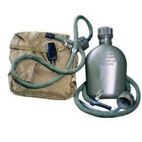602 Canteen Straw Kit