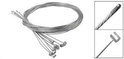 1.77 bicycle stainless steel replacement cycle brake line