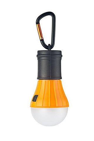 AceCamp 1028 LED Tent Lamp, Orange