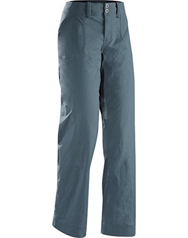 ArcteryxParapet Pant - Women's-Blue Smoke-Short Inseam-6