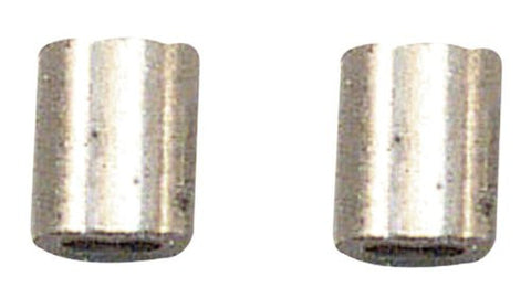 "3/32"" Ferrules [Set of 100] Size: 0.09"""
