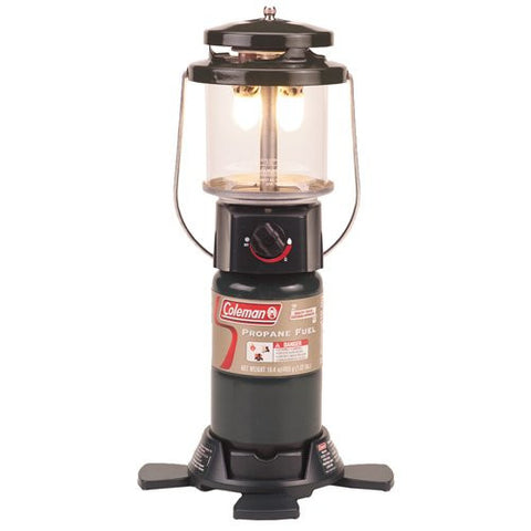 2 Mantle Propane Lantern