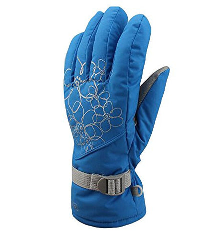 Women's Cold Winter Warm Gloves Newly Designed Gloves