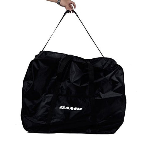 Camp 20 inch Folding Bike Bag Black