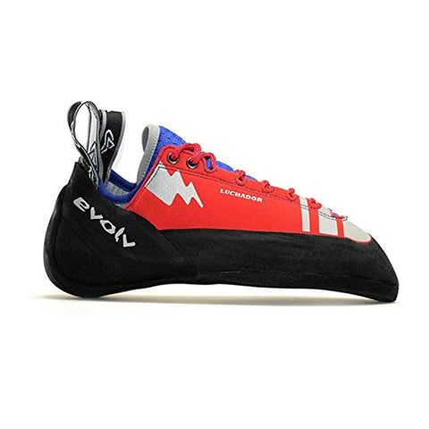 Evolv Luchador Lace Climbing Shoe - Men's