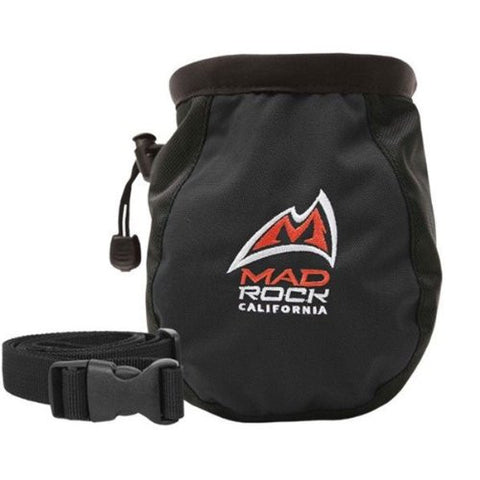 Mad Rock Koala Chalk Bag - Black