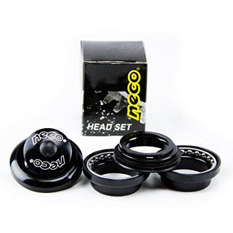 Neco Thread Less Headset