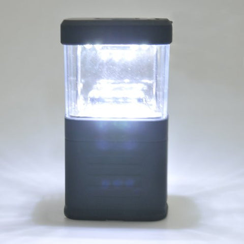 11-LED Adjustable Camping Light Lantern
