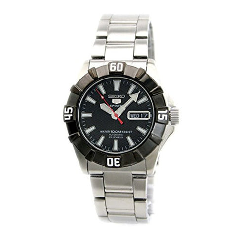 SEIKO 5 SPORTS self-winding watch made   in Japan SNZF61J1 (parallel import)