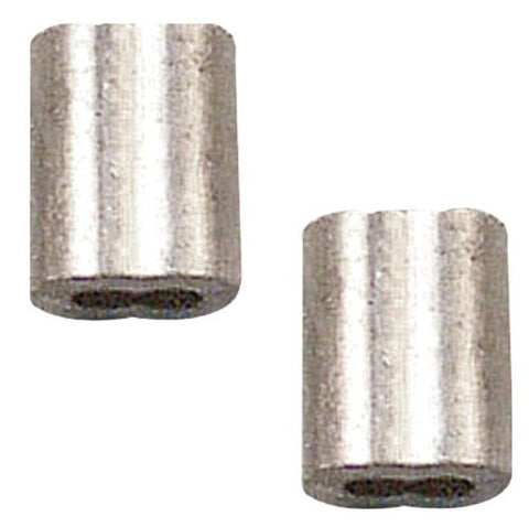 "3/32"" Ferrules [Set of 100] Size: 0.13"""
