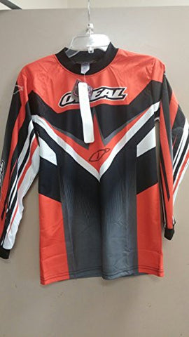 O'neal Youth Mx Element Jersey Size Large