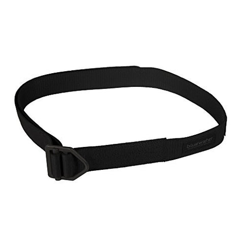 "BlueWater Ropes Emergency Rappel Belt (XL 40"" - 48"" Waist)"