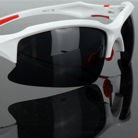 Cycling Sports Sunglasses Polarized Safety Glasses UV400 Outdoor.