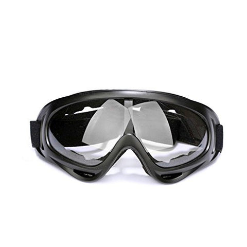 Denshine Bike Cycling Glasses Outdoor Sport Sunglasses Motorcycle Goggles Bicycle