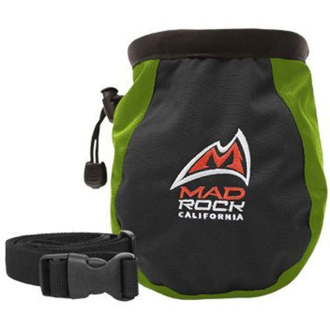 Mad Rock Koala Chalk Bag - Green
