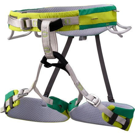 Camp Cassin Laser CR Climbing Harness - Large