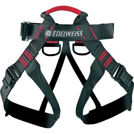 Challenge Sit Harness Xl by Edelweiss