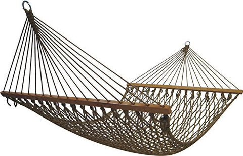 2-man Mesh Hammock for Indoor and Outdoor Family Nylon Hammock Chair by Wnnideo