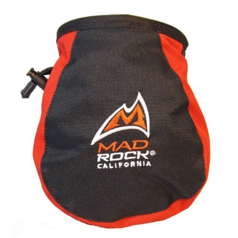Mad Rock Koala Chalk Bag - Red
