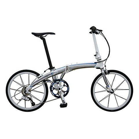 Dahon Mu SL Folding Bike 2014