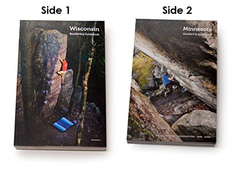 A Field Guide to Minnesota Bouldering