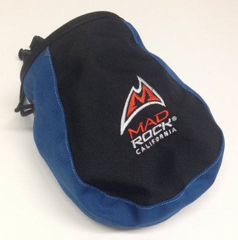 Mad Rock Koala Chalkbag (Blue/Black)