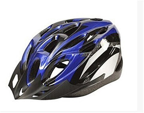 IFIRE Adult Micro Bicycle Helmet (Blue,Adult)