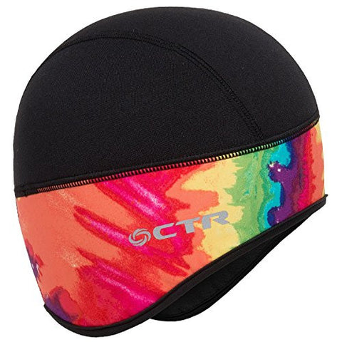 CTR Chaos Glacier Beanie (For Kids) Multicolor, One Size