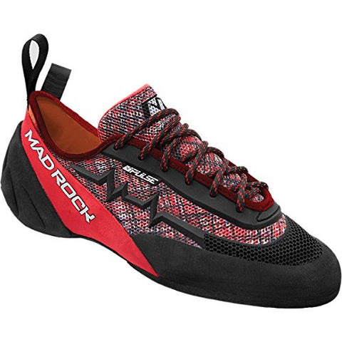 Mad Rock Pulse Climbing Shoe