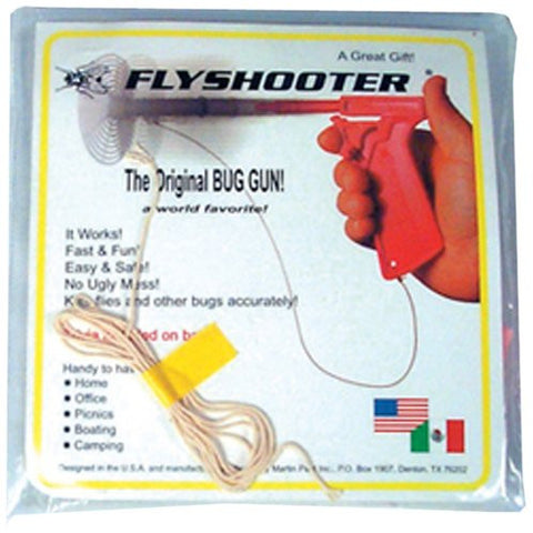 Martin Paul Inc 100-75 Flyshooter Bug Gun